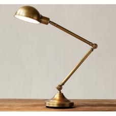 настольная лампа Brass 43.082-0