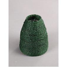 Плафон, лён зелёный VL0539-5P