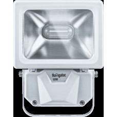 Светильник Navigator 94 627 NFL-P-10-4K-WH-IP65-LED (аналог ИО 100 Вт)