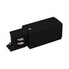 Ввод питания левый Elektrostandard TRP-1-3-L-BK 4690389112676