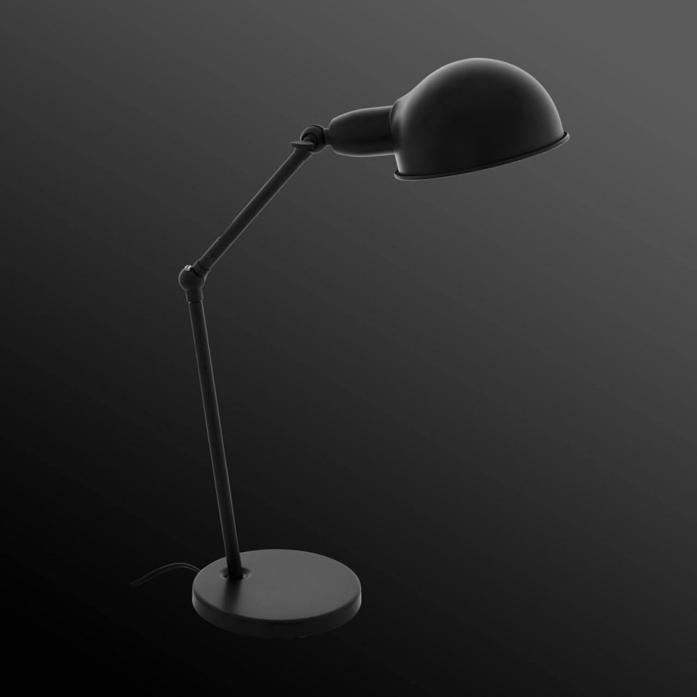 Настольная лампа офисная Exmoor 49041