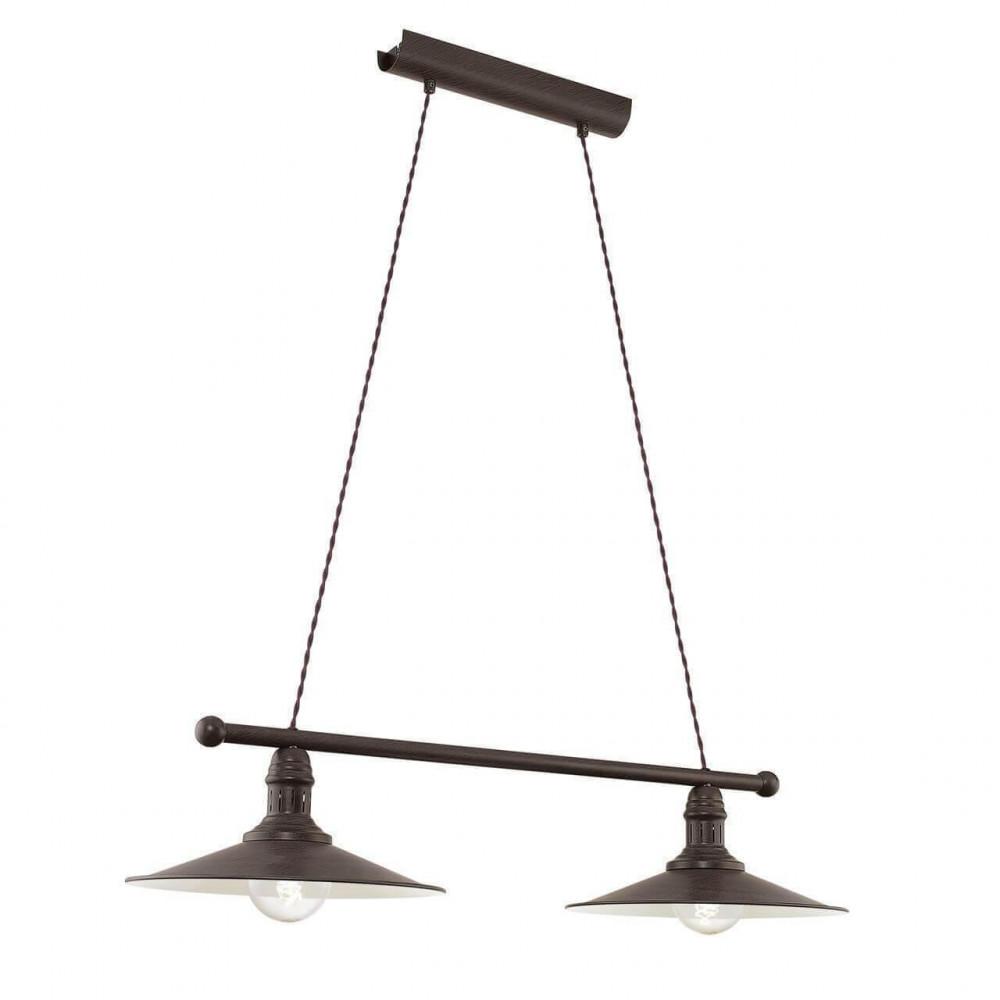 Подвесной светильник Stockbury 49457