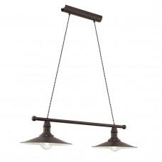 Подвесной светильник Eglo Stockbury 49457