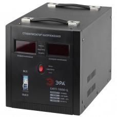 Стабилизатор напряжения ЭРА СНПТ-10000-Ц Б0020164