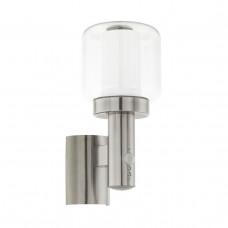 Уличный настенный светильник Eglo Poliento 95017