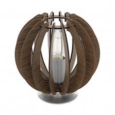 Настольная лампа Eglo Cossano 95793