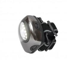 Налобный светодиодный фонарь (03211) Uniel от батареек 35х60 S-HL010-C