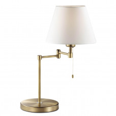 Настольная лампа Odeon Light Gemena 2481/1T
