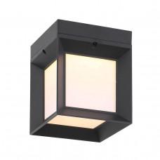 Уличный настенный светодиодный светильник ST Luce Cubista SL077.401.01