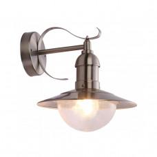 Уличный настенный светильник Globo Mixed 3270
