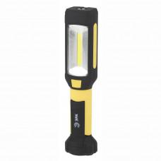 Ручной светодиодный фонарь ЭРА Практик от батареек 300 лм RB-801 Б0027823