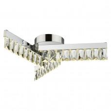 Потолочный светодиодный светильник Globo Jason 49234-18