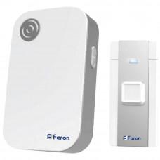 Звонок дверной беспроводной Feron E372 23685