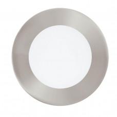 Встраиваемый светодиодный светильник Eglo Fueva-C 32753
