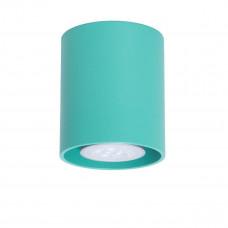 Потолочный светильник TopDecor Tubo8 P1 24
