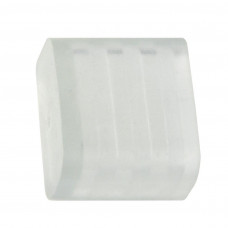 Заглушка (UL-00000870) Uniel UCW-K10 Clear 025 Polybag
