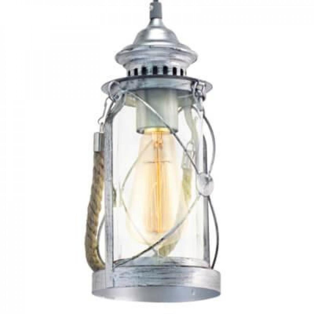 Подвесной светильник Bradford 49214