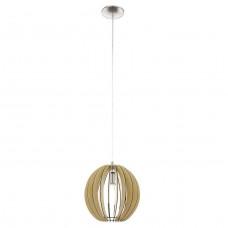 Подвесной светильник Eglo Cossano 94764