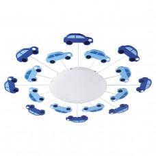 Потолочный светильник Eglo Viki 1 92146