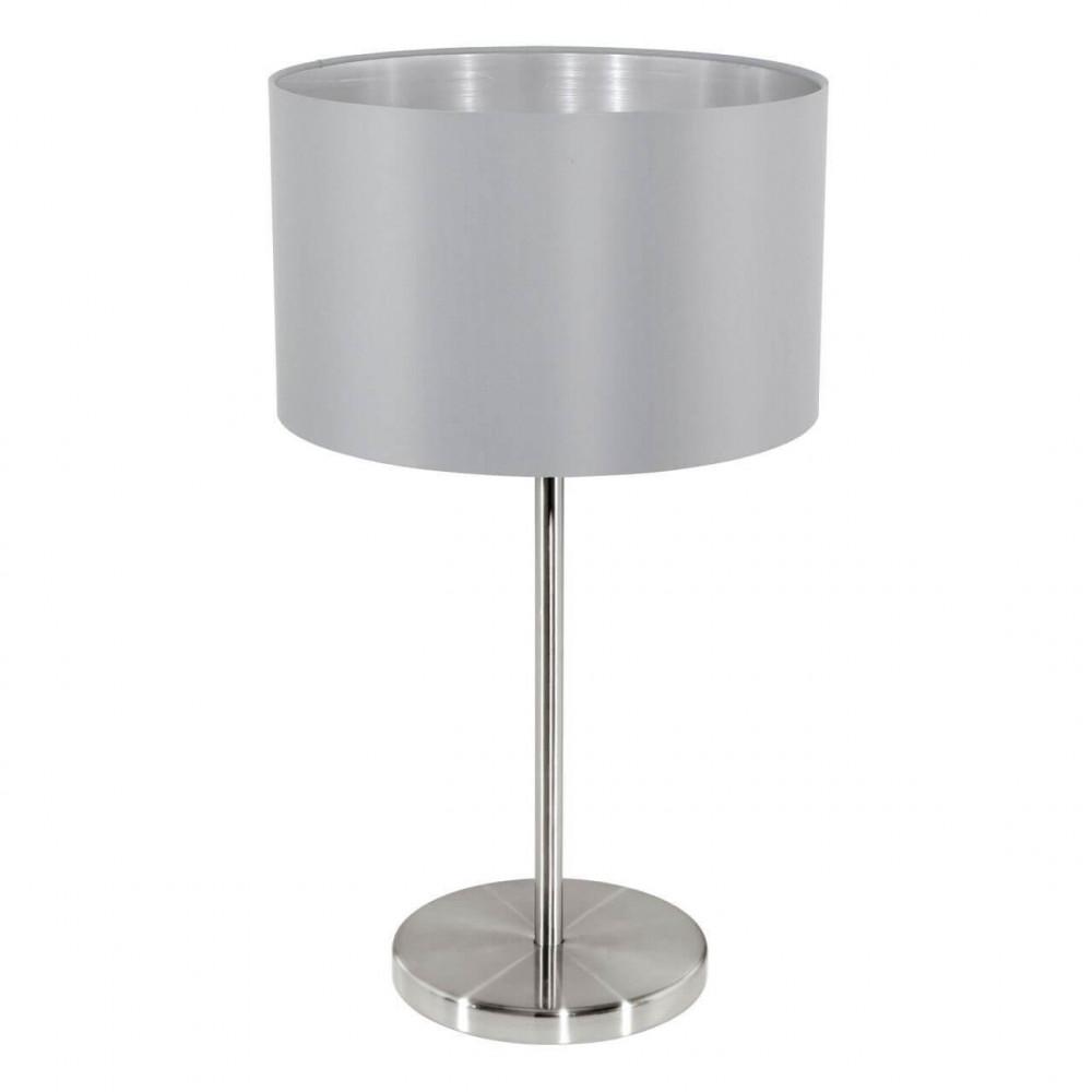 Настольная лампа декоративная Maserlo 31628
