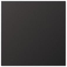Накладка регулятора теплого пола Jung LS 990 dark ALFTR231PLD