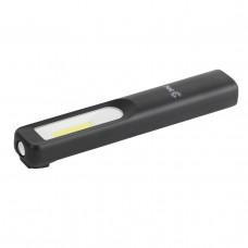 Ручной светодиодный фонарь аккумуляторный ЭРА RA-701 Б0039623