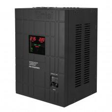 Стабилизатор напряжения (07385) Uniel 10000ВА RS-1/10000WS