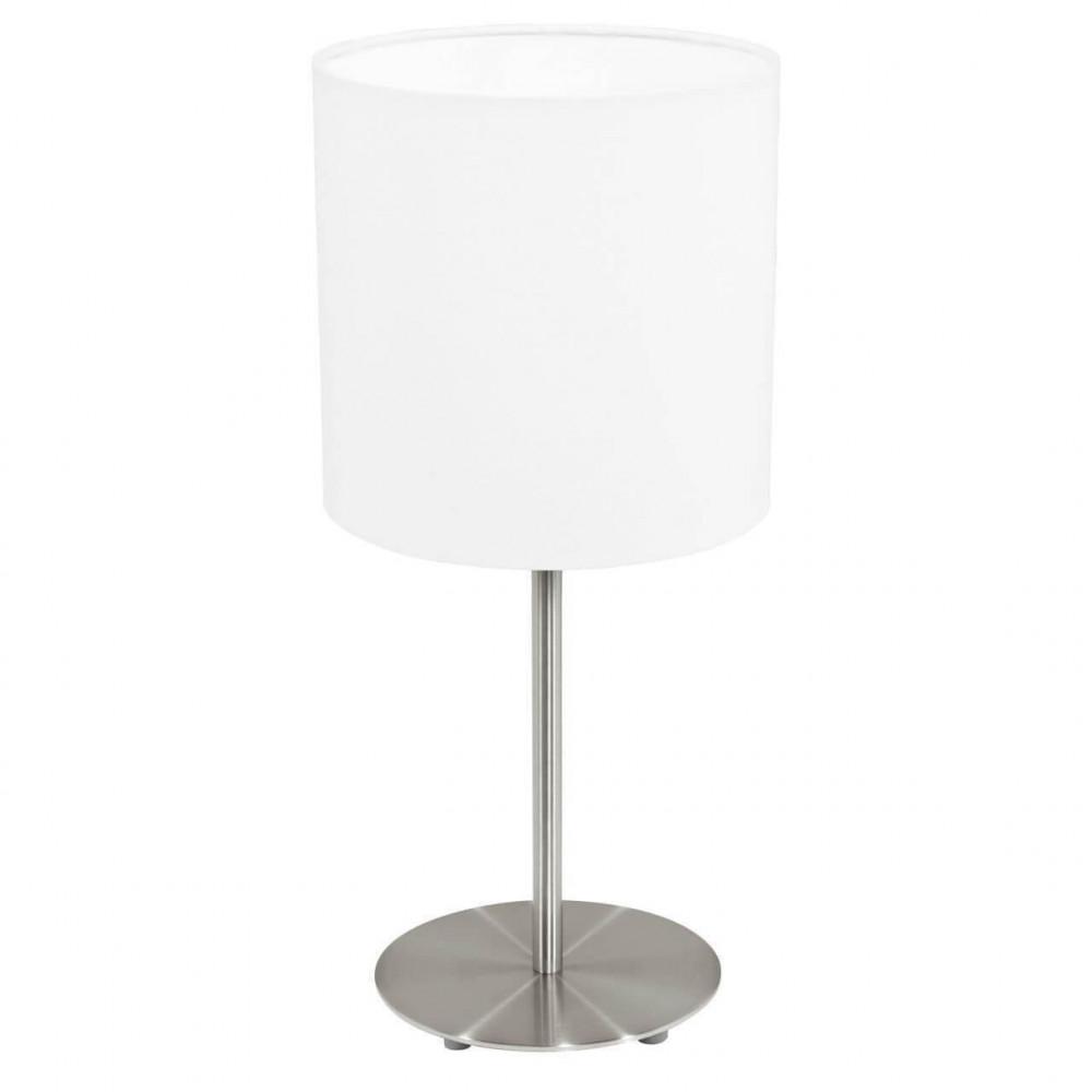Настольная лампа декоративная Pasteri 31594