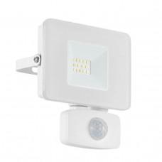 Прожектор светодиодный Eglo Faedo 3 10W 33156