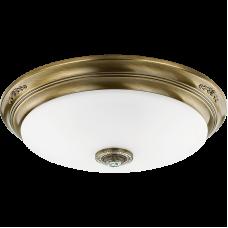 Потолочный светильник Kutek Bellagio BEL-PL-3 (P)