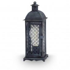 Настольная лампа Eglo Vintage 49285