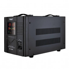 Стабилизатор напряжения (03114) Uniel 10000ВА RS-1/10000