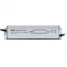 Блок питания для светодиодов (06010) Uniel 40W IP67 UET-VAL-040A67