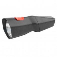 Ручной светодиодный фонарь ЭРА аккумуляторный MA-501-BL Б0041474