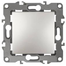 Выключатель одноклавишный ЭРА 12 10AX 250V 12-1001-15 Б0019275