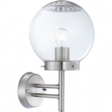 Уличный настенный светильник Globo Bowle II 3180