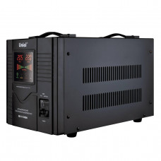 Стабилизатор напряжения (03115) Uniel 12000ВА RS-1/12000