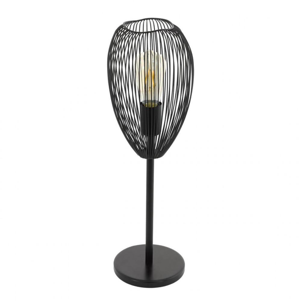 Настольная лампа декоративная Clevedon 49144
