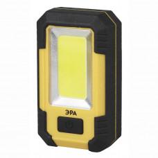 Ручной светодиодный фонарь ЭРА Практик аккумуляторный 400 лм RA-801 Б0027824