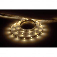 Светодиодная лента Feron 7,2W/m 30LED/m 5050SMD теплый белый 5M LS606 27643