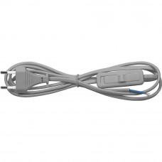 Сетевой шнур с выключателем Feron KFHK1 23049
