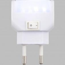 Настенный светодиодный светильник Globo Chaser 31908