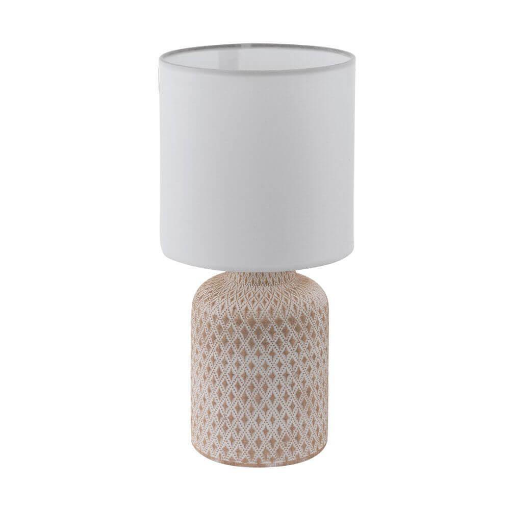 Настольная лампа декоративная Bellariva 97773
