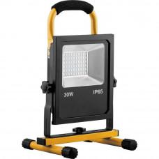 Светодиодный переносной прожектор Feron с аккумулятором LL913 30W 32089