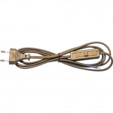 Сетевой шнур с выключателем Feron KFHK1 23051