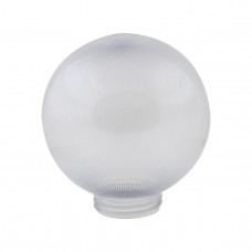Плафон (08090) Uniel UFP-P200A Clear