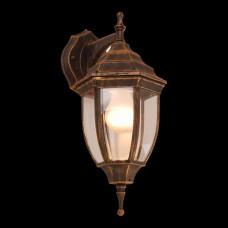 Уличный настенный светильник Globo Nyx I 31711