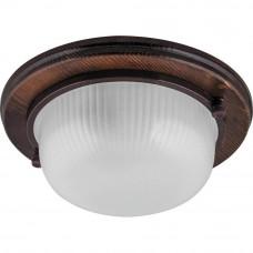 Настенно-потолочный светильник Feron НБО 0360021 11573