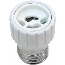 Патрон для ламп, 220V E27-GU10, LH60