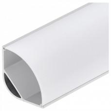 Профиль накладной угловой внутренний [2 м] Arlight ARH-KANT-H30-2000 ANOD 016136